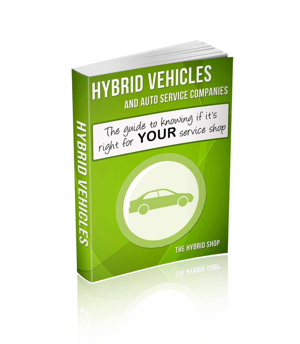 You Can Restore Your Hybrid Battery Due To Technology Via The