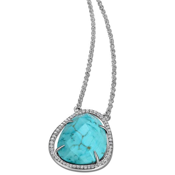 Necklace from our Elle Collection  Find this and more at Kline's Jewelry,  klinesjewelryonline.com #klinesjewelry #ellejewelry