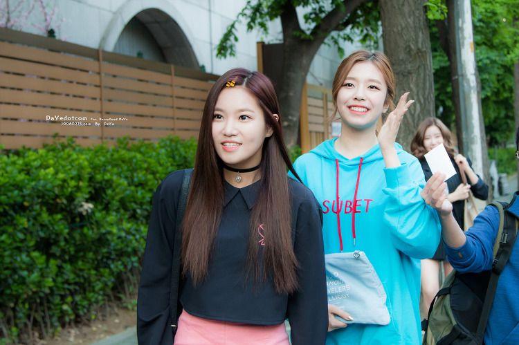 [160429] 베리굿(BerryGood) :: SeoYul & GoWoon