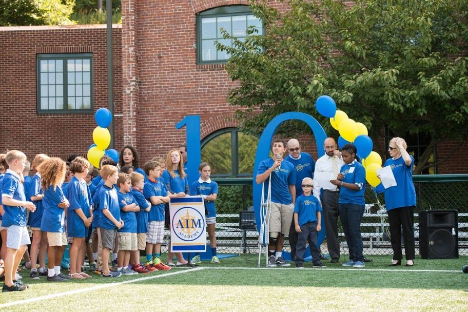 Opening Day 2015 Album, Year anniversary, Faculty and staff