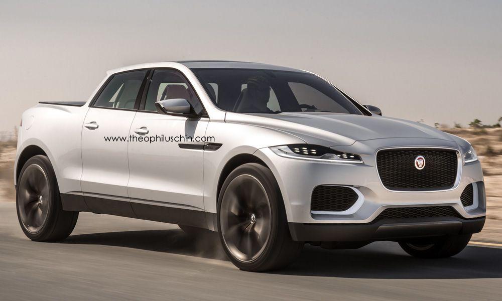 2017 Jaguar Truck >> 2017 Jaguar C T17 Concept Cars And Bikes Crossover Cars