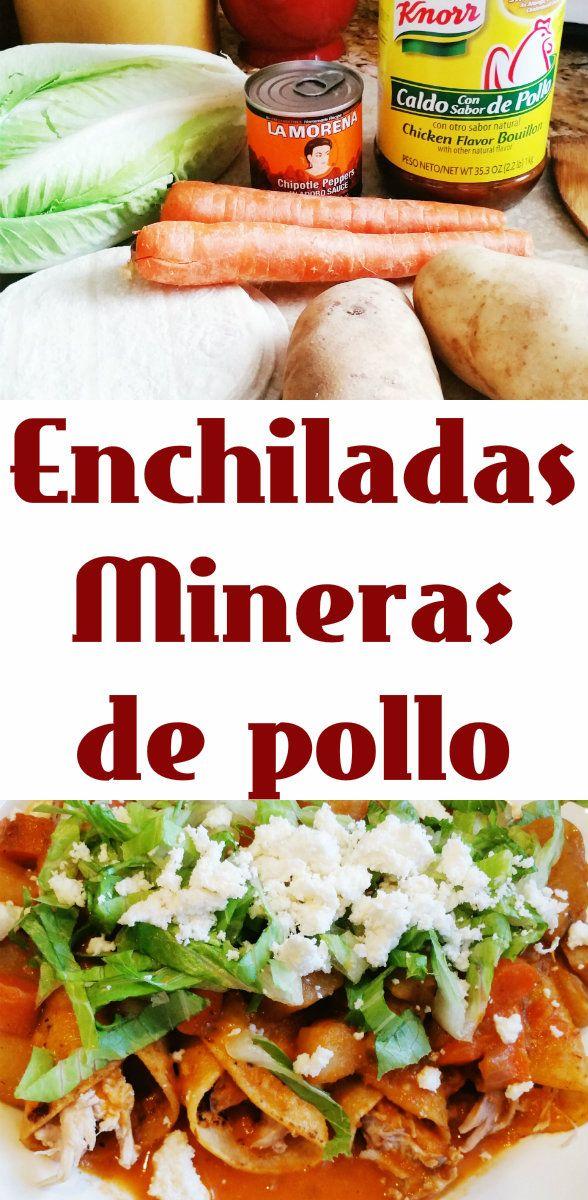 Receta enchiladas mineras de pollo para celebrar ao nuevo the recipes receta enchiladas mineras de pollo para celebrar ao nuevo the blog by forumfinder Images