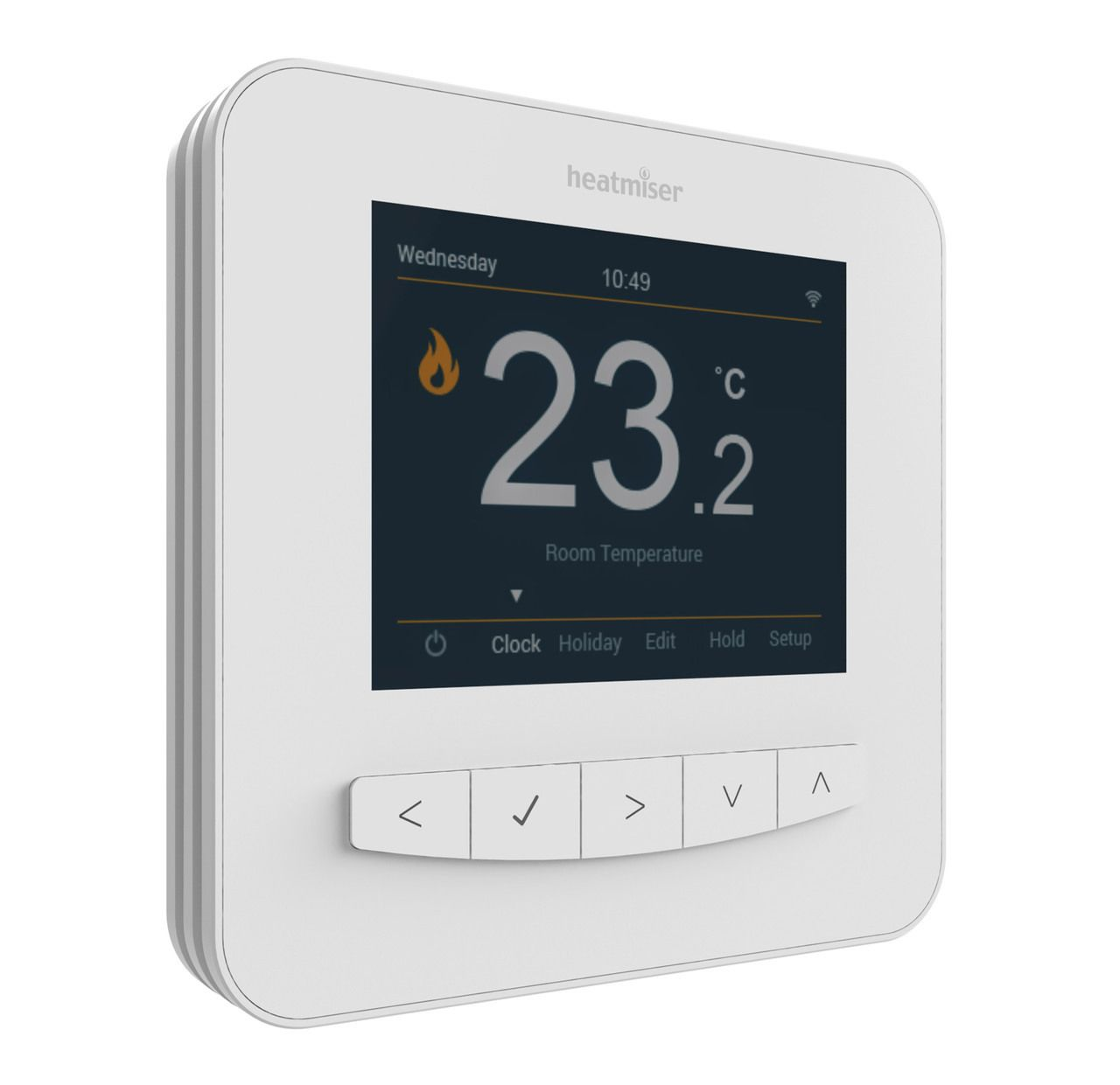 Image result for thermostats Thermostat, Room thermostat