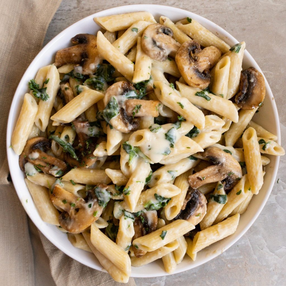 Pin On Pasta And Noodles Vegan