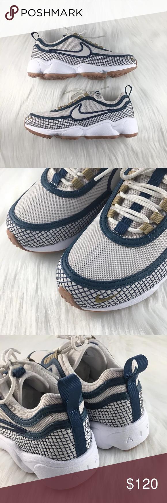 Women's Nike Zoom Spiridon Ultra Sneakers. Women's Nike