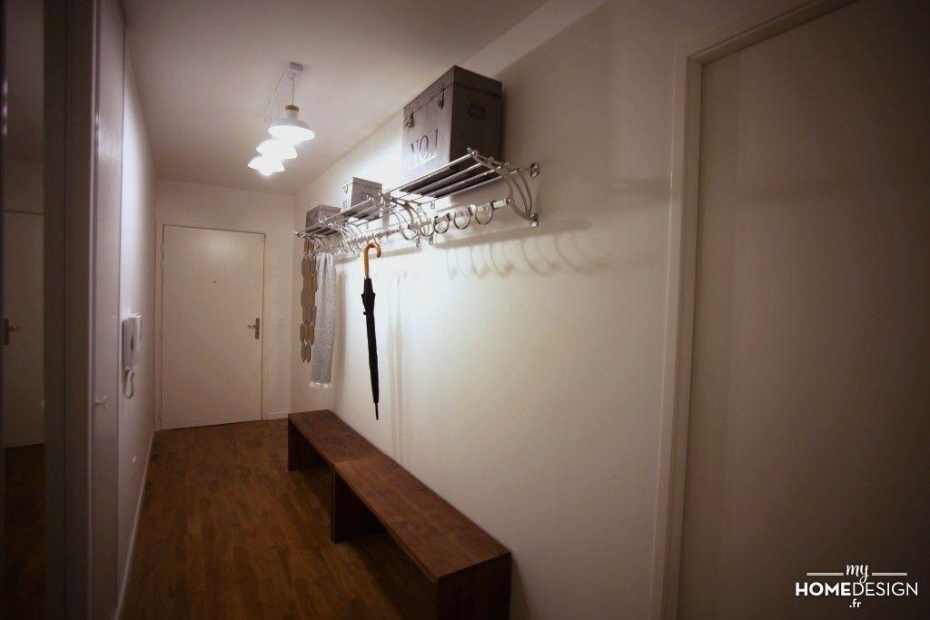 #Appartement témoin ; #promoteur ; #thème Essentiel ; #cléenmain - MyHomeDesign