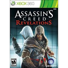 "Assassin's Creed: Revelations for Xbox 360 - UbiSoft - Toys ""R"" Us"