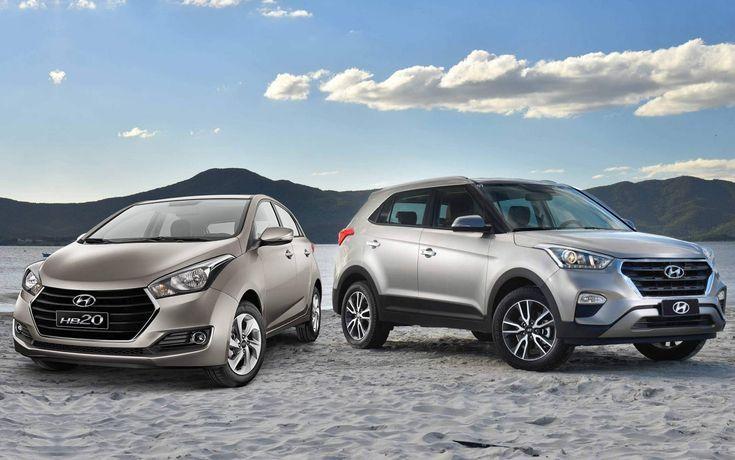 Hyundai HB20 e Creta sairão de fábrica com Sem Parar instalado - rk motors