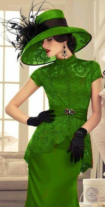 Pin von Women with Heart and Soul auf & Green | Grüne ...