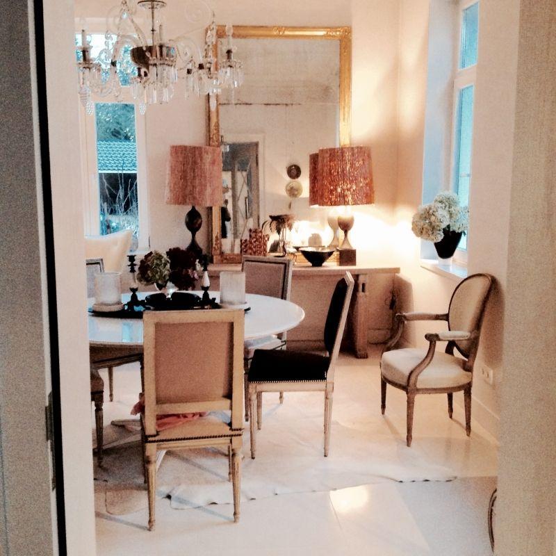 Bespoke Furniture London Vintage Interior Designers Chelsea