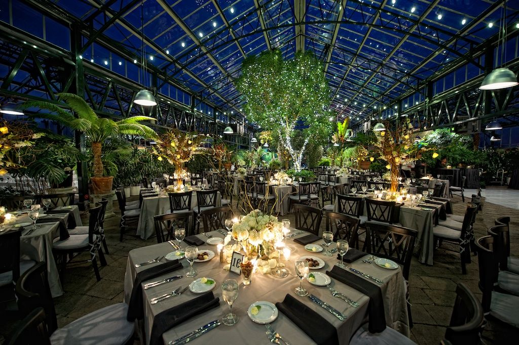 Planterra Conservatory Provides Ceremony Reception Venue In Greater Detroit Area We Allow You To Request Information From