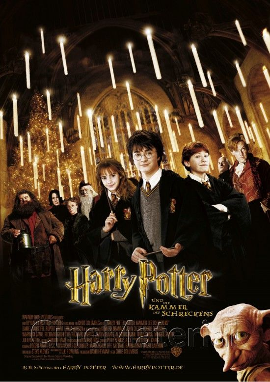 Harry Potter And The Chamber Of Secrets Movie Poster Harry Potter Poster Harry Potter Movies Harry Potter Universal