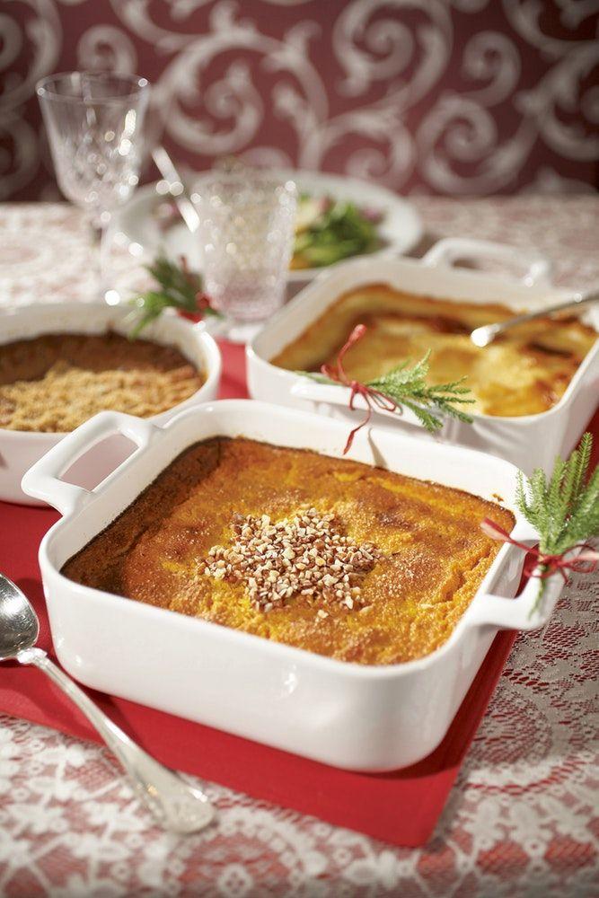 Porkkana Laatikko (helppo)