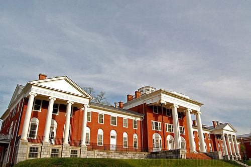 Archived Report - Western State Asylum, VA USA - 3/10