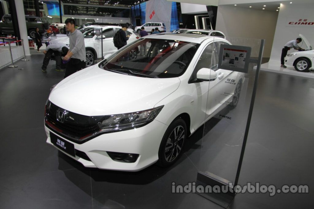 New Honda City facelift expected to launch in January 2017