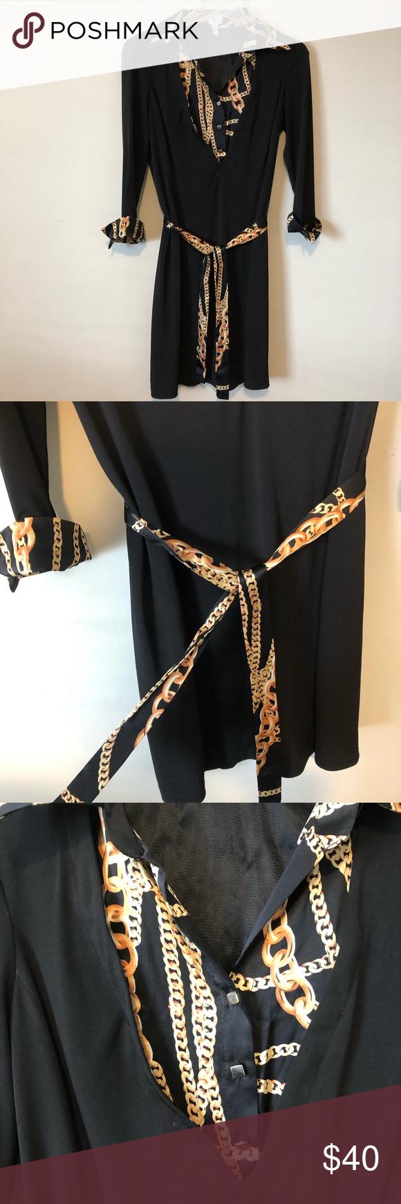 Gold Body Chain Over Black Mini Dress Mini Black Dress Body Chain Rave Outfits [ 1450 x 960 Pixel ]