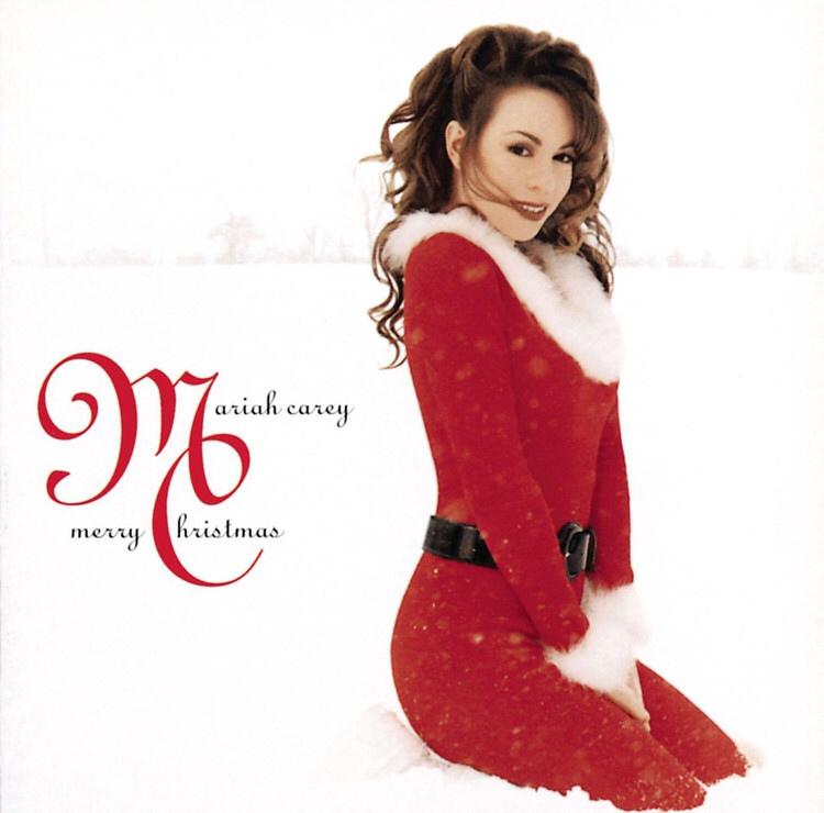 Watch Mariah S New All I Want For Christmas Is You Video Vulture Mariah Carey Christmas Modern Christmas Songs Mariah Carey