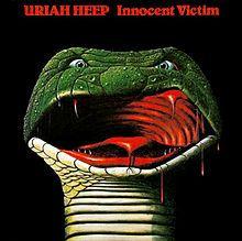 #UriahHeep #InnocentVictim