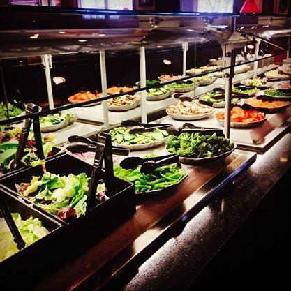Ruby Tuesday S Salad Bar