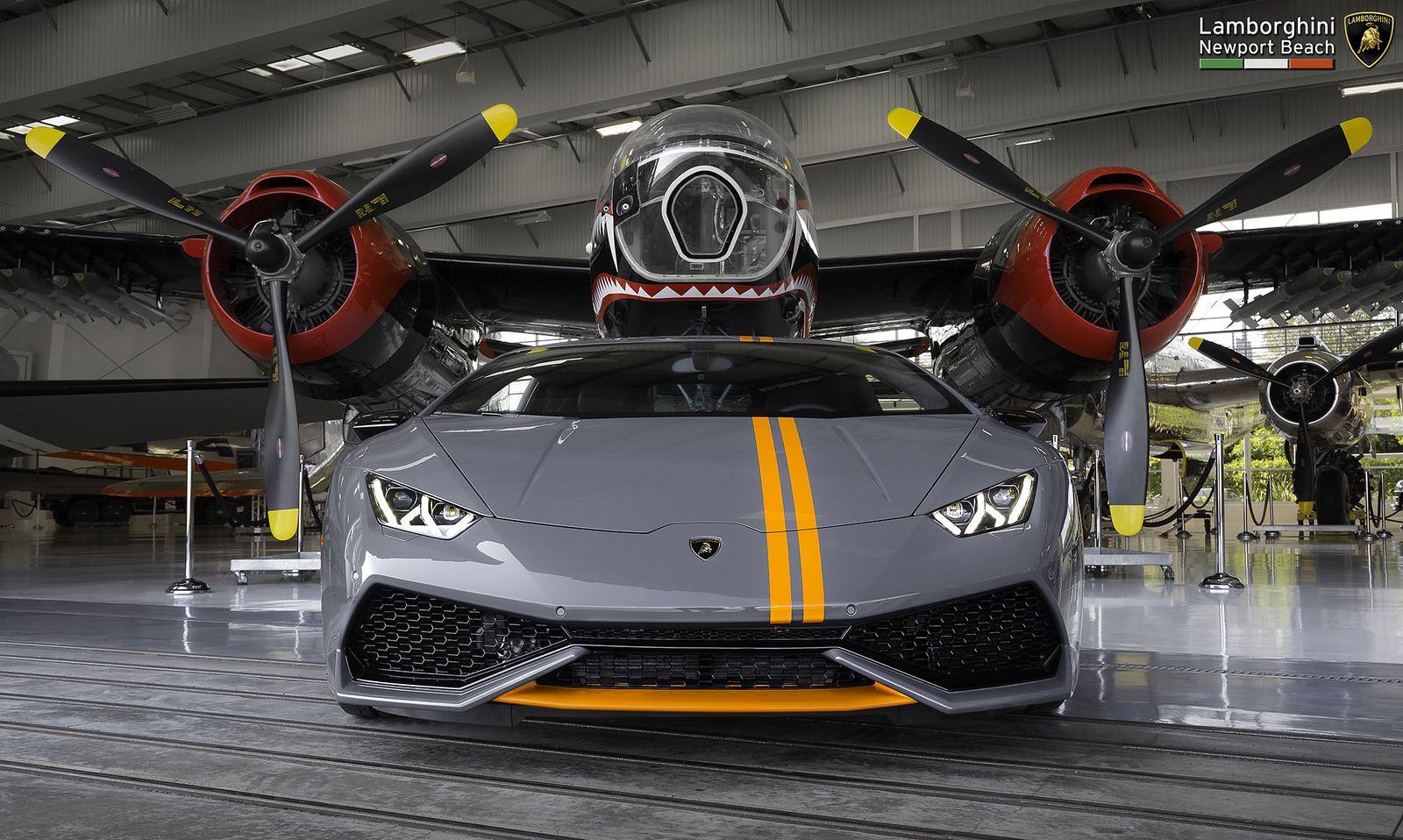 Lamborghini Huracan Lp 610 4 Avio Edition Cars Lamborghini