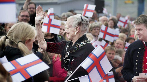 dronningen på færøerne 2016 - Google-søgning