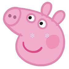 Confira alguns desenhos para colorir e pintar da Peppa Pig a porquinha cor  de rosa que as crianças adoram.