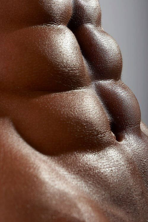 Rutina de 6 semanas para un abdomen marcado | Fitness | Pinterest ...