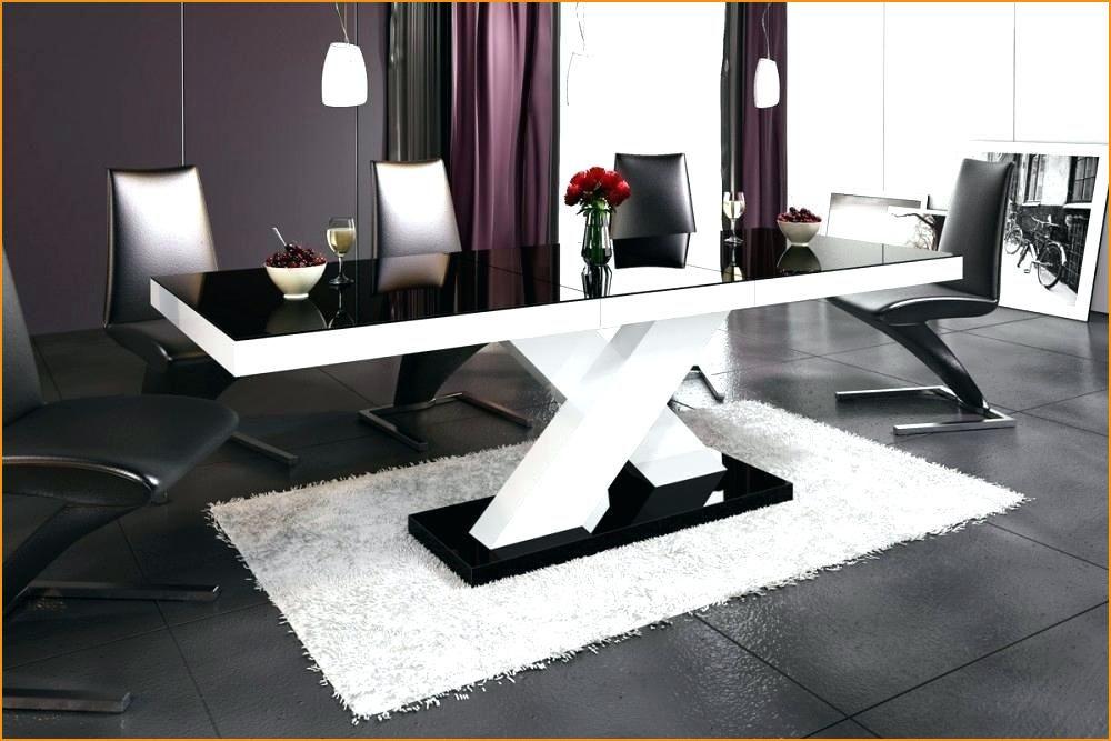 Esszimmertisch Weis Hochglanz Weiss Gebraucht Ausziehbar Tisch
