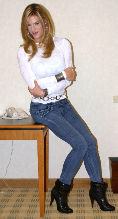 Crossdresser With Woman Videos 5