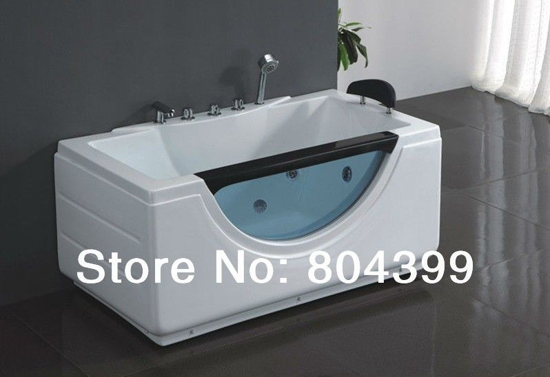 custom size bathtubs/bathtub for old people and disabled people/mini ...