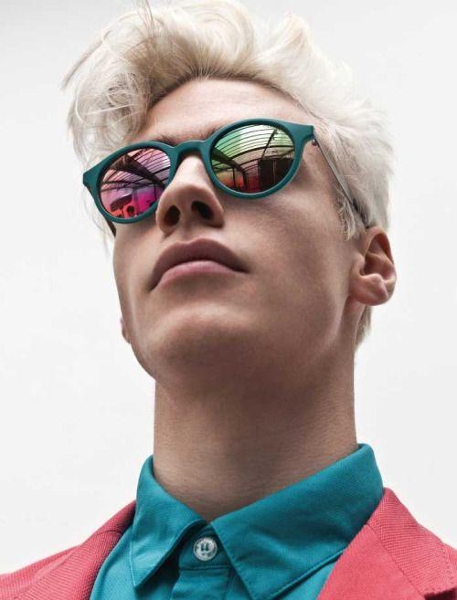 Zafer Dede Fashionwearmen Oliver Stummvoll For Style Up - Mens hairstyle zafer
