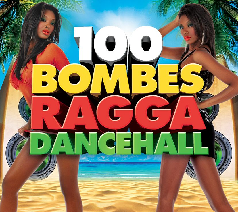 100 Bombes Ragga Dancehall - Tous ls tubes  tendances du ragga dancehall ! #SeanPaul #Pitbull #AdmiralT #ShaggyGyptian #MattHouston #Tiwony #DJMikeOne #Kris #Ragga #Reggae #Dancehall
