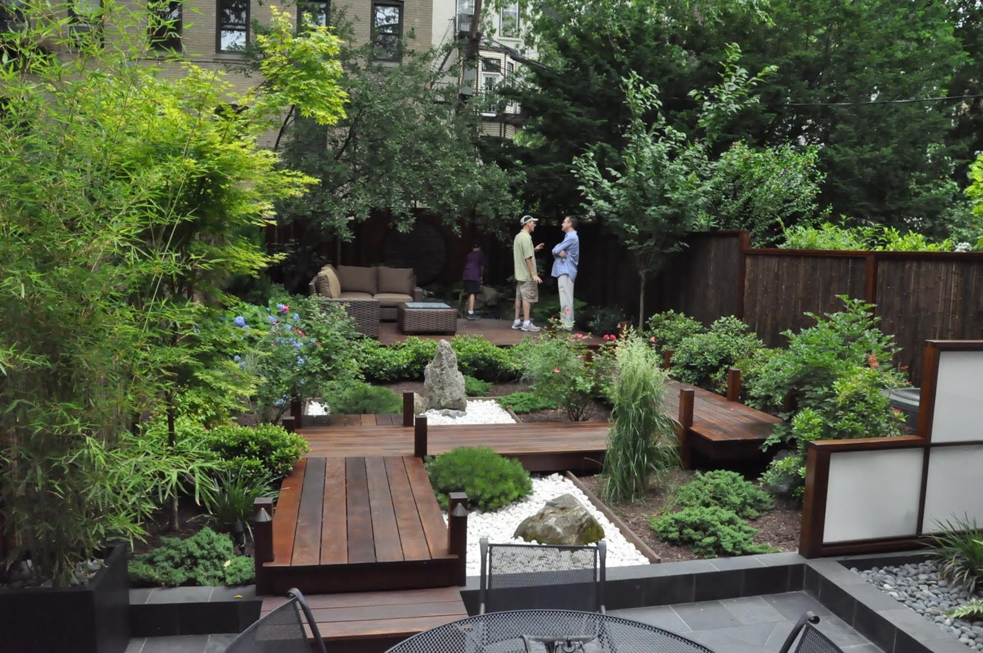 Diy Backyard Zen Garden - Garden Design on Zen Garden Backyard Ideas id=38853