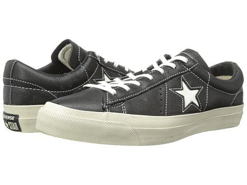 Converse by John Varvatos John Varvatos One Star Cracked