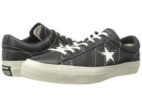 designer converse john varvatos mji1  Converse by John Varvatos John Varvatos One Star Cracked Leather