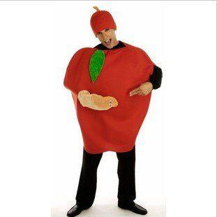 DIY Apple costume | Craft Ideas | Pinterest | Apple costume ...