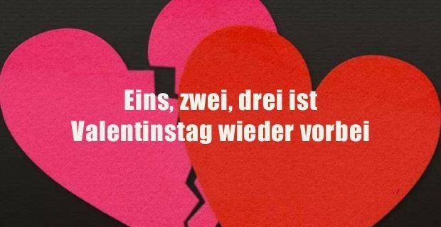 Anti Valentinstag Spruche Whatsapp Valentinstag Valentines