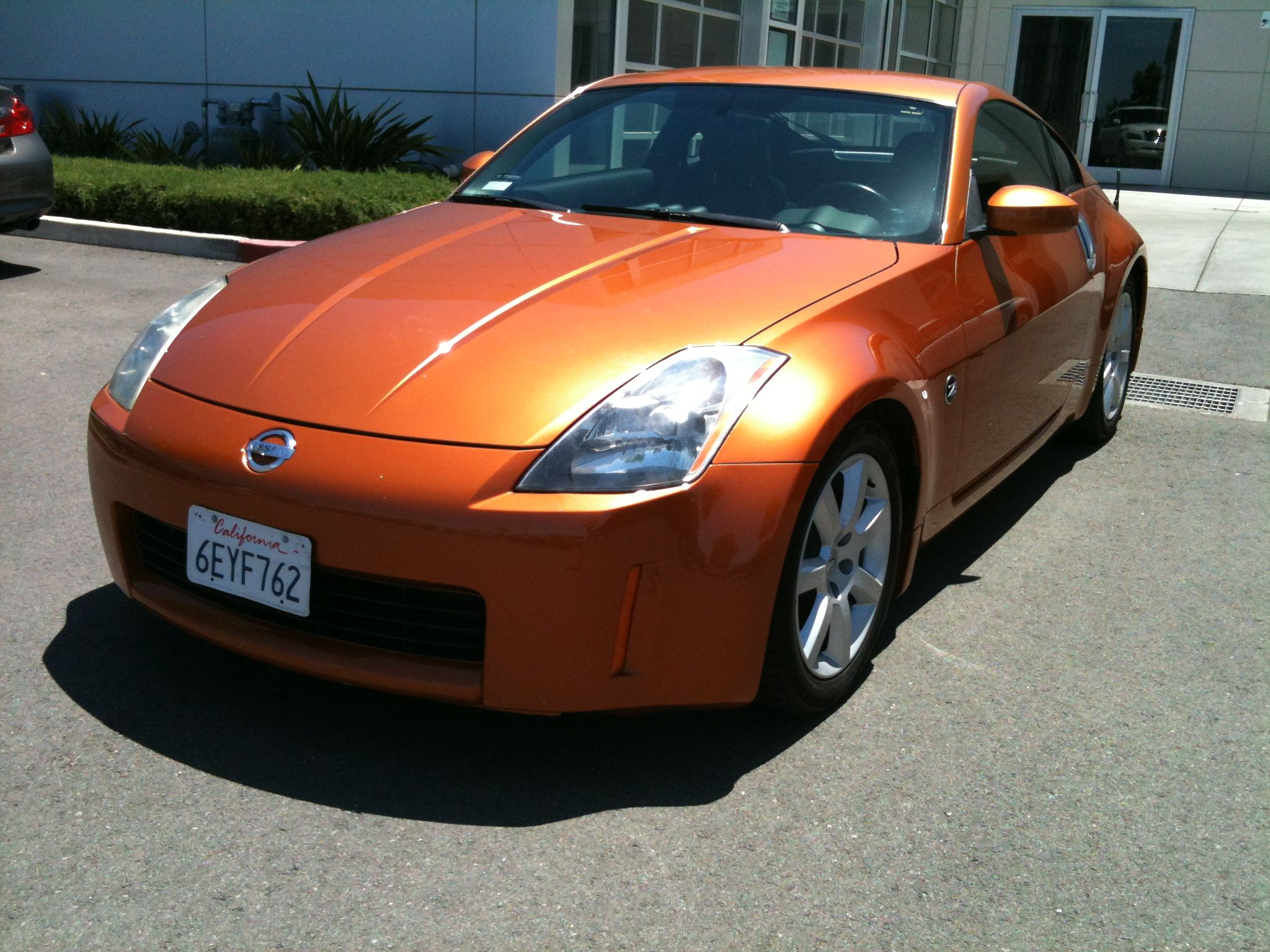 2003 Nissan 350Z Touring Edition  Mobility  Pinterest  Nissan