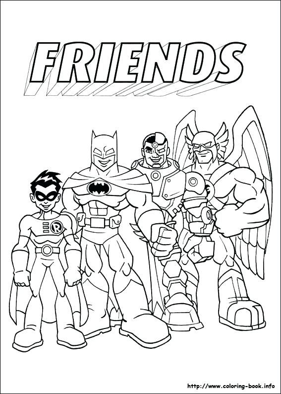 Friendship Coloring Pages Excellent Friendship Coloring Pages About Remodel  Coloring Pa… Superhero Coloring Pages, Super Hero Coloring Sheets, Kids  Coloring Books
