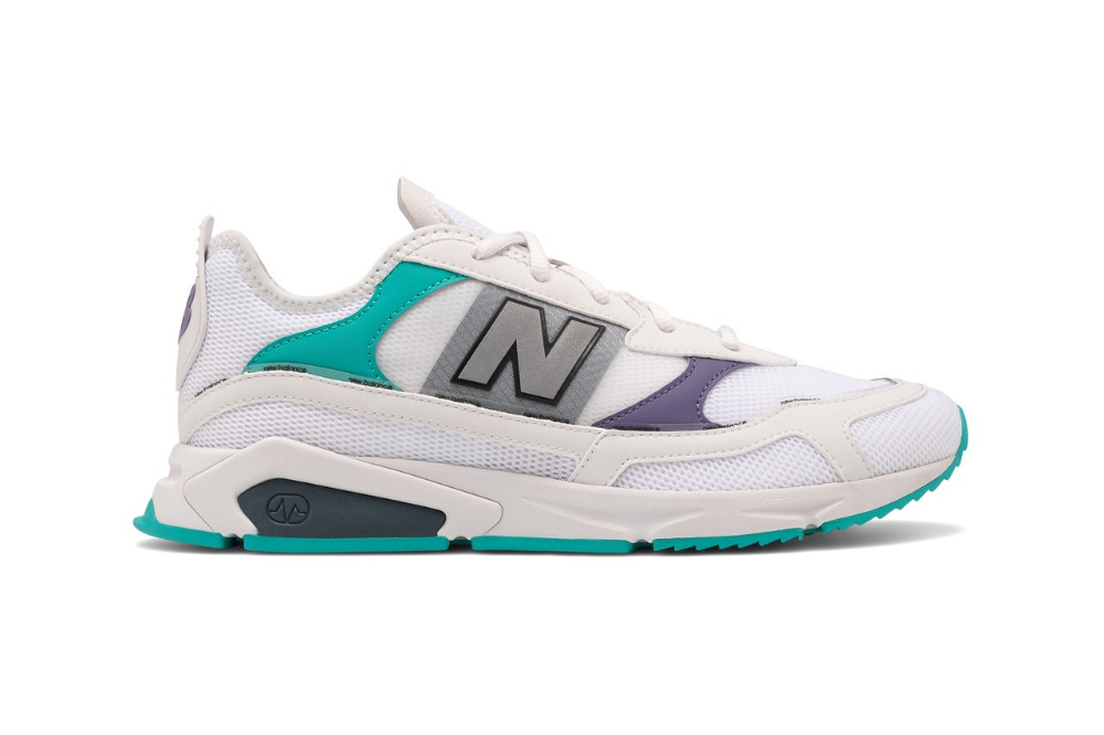 New Balance Unveils Brand-New X-Racer