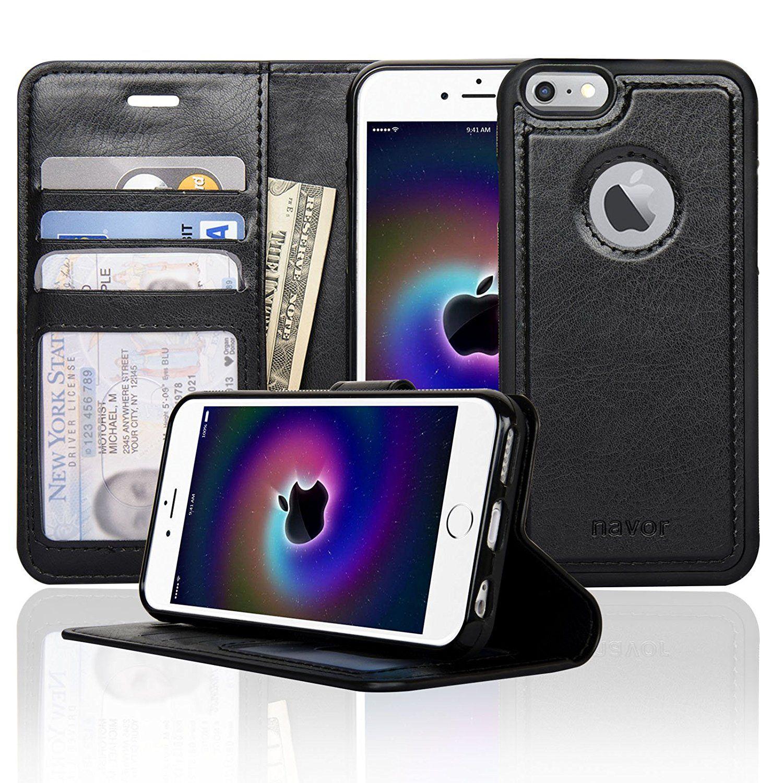 Navor zevod ultra slim light premium wallet case with