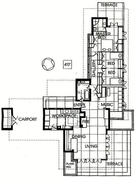 image result for haynes house frank lloyd wright flw frank lloyd wright homes frank lloyd. Black Bedroom Furniture Sets. Home Design Ideas