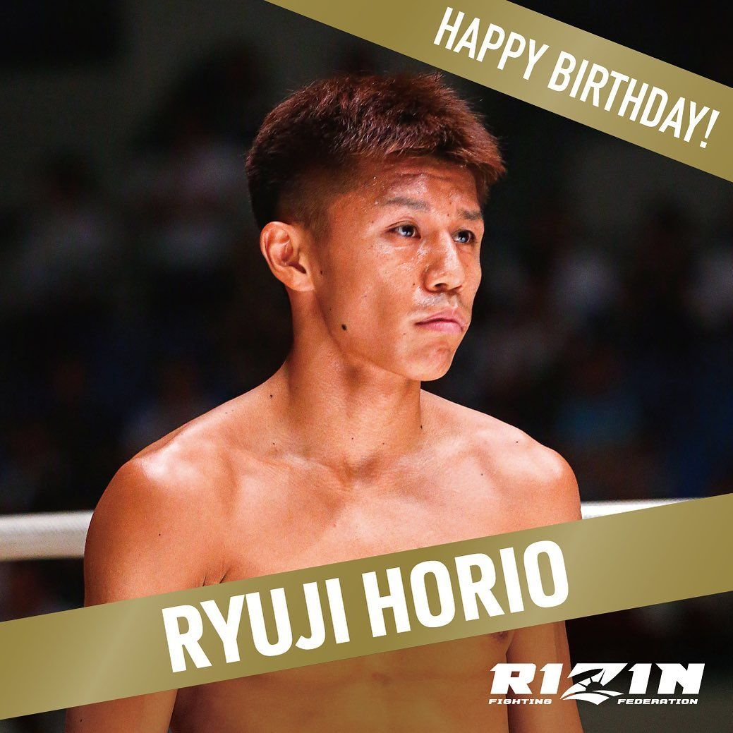 RIZIN FF OFFICIAL on Instagram: ""\HAPPY BIRTHDAY/ . 本日10月4日 ...1039|1039|?|242218eead2fc78a40c178e444bfe9a1|False|UNLIKELY|0.33031198382377625