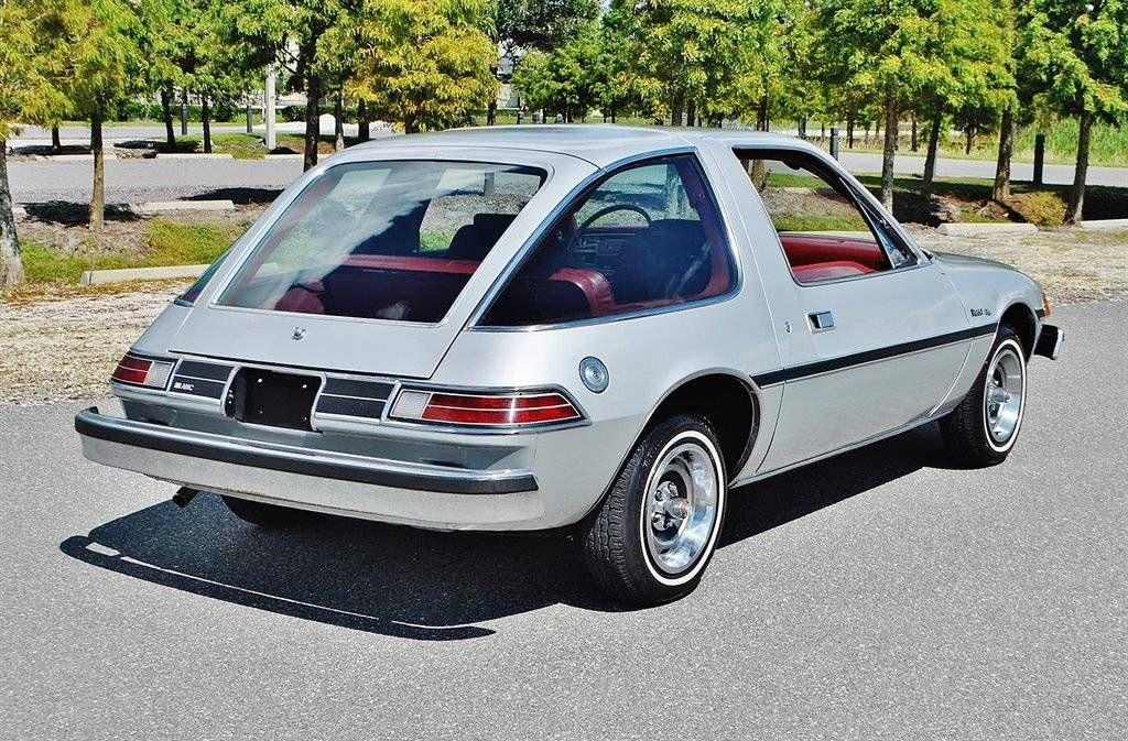 1978 Amc Pacer Fishbowl For Sale 1782149 Hemmings Motor News Amc Retro Cars American Motors