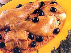 Lapin+aux+olives                De+vraies+recettes+réalisées+par+de+vrais+internautes