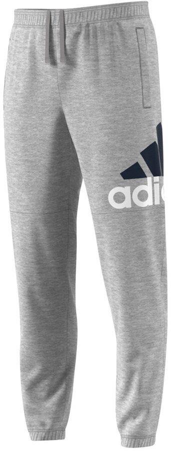 adidas Men's Essential Jersey Pants | Mens activewear, Jersey ...