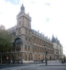La Conciergerie - Paris