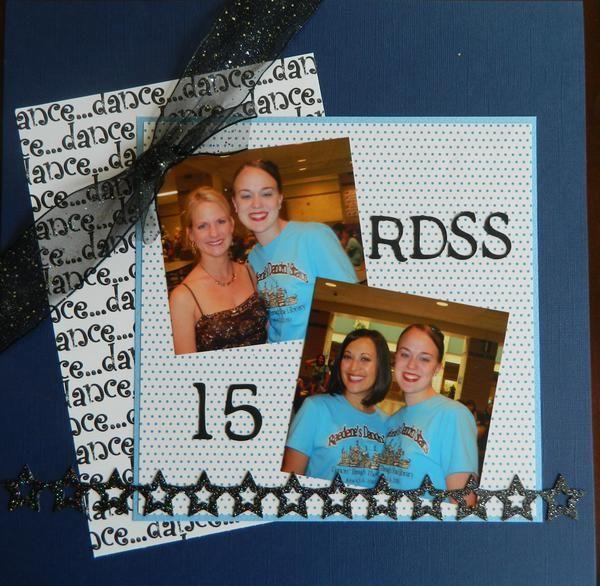 Layout: RDSS 15