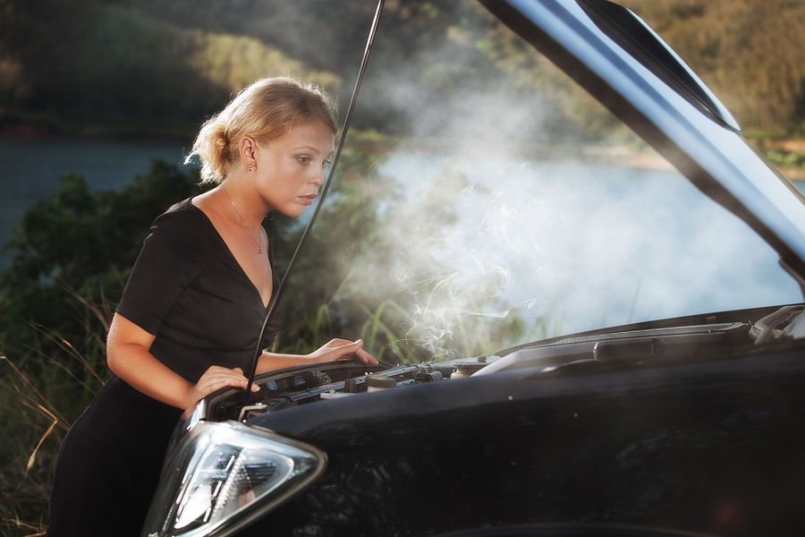 What To Do If Car Overheats >> Don T Let Your Car Overheat Don T Blow The Motor Car