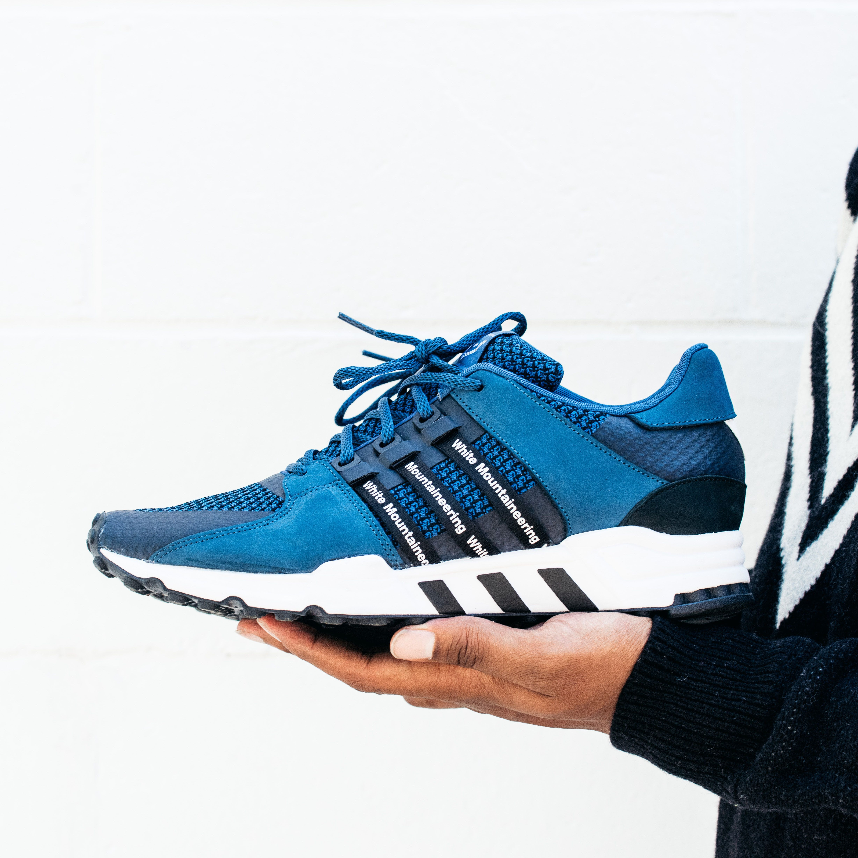 innovative design 8adf6 0253a adidas eqt kids shoes coffee